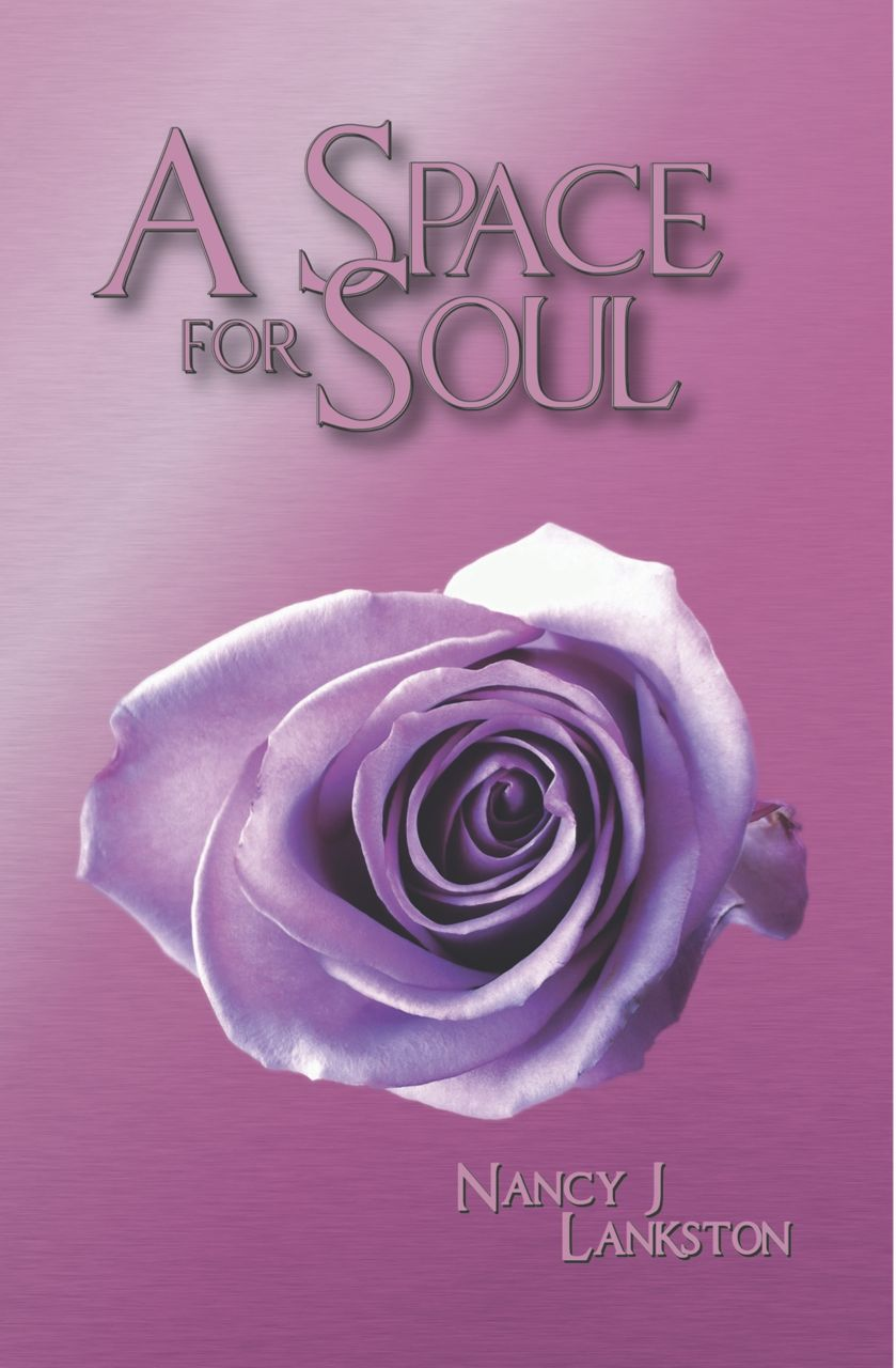 A Space For Soul Front Cover
