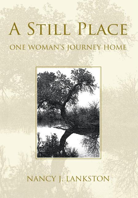 A Still Place Cover