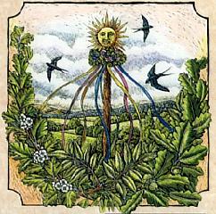 Beltane-1999 from http://citadelofthedragons.tripod.com/beltane.html