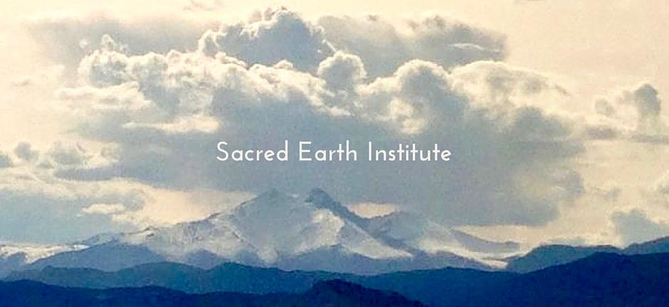 Sacred Earth Institute