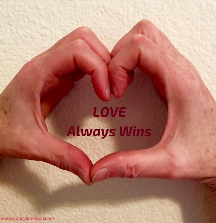 Love Always Wins, Always